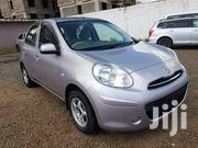 Nissan March 2010 Purple | Cars for sale in Nairobi, Ngando
