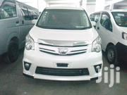 New Toyota Noah 2012 White | Buses for sale in Mombasa, Ziwa La Ng'Ombe
