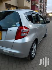 Honda Fit 2010 Automatic Gray | Cars for sale in Nairobi, Kasarani