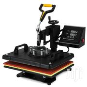 Combo T-shirt Heat Press Transfer Printing | Printing Equipment for sale in Nairobi, Nairobi Central