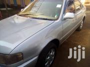Toyota Sprinter 2000 Silver | Cars for sale in Kiambu, Kalimoni