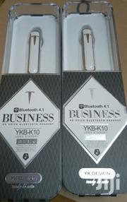 Bluetooth Headset | Accessories for Mobile Phones & Tablets for sale in Nairobi, Nairobi Central