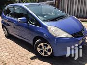 Honda Fit 2012 Automatic Blue | Cars for sale in Mombasa, Changamwe