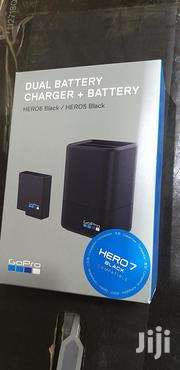 Gopro Dual Camera Battery Charger & Battery For HERO7 /6 /5 | Cameras, Video Cameras & Accessories for sale in Nairobi, Parklands/Highridge