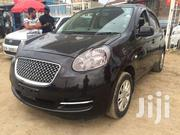 Nissan March 2012 Black   Cars for sale in Mombasa, Changamwe