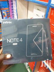 New Infinix Note 4 Pro 32 GB | Mobile Phones for sale in Nairobi, Nairobi Central