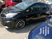 Nissan Note 2012 1.4 Black | Cars for sale in Mombasa, Changamwe