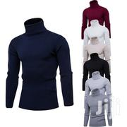 Men Turtle Neck Pullover Sweaters | Clothing for sale in Nairobi, Nairobi Central