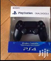 Official Sony Playstation 4 PS4 Dualshock 4 Wireless Controller | Video Game Consoles for sale in Nairobi, Nairobi Central