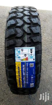 Habilead Tyres 235/85-16"