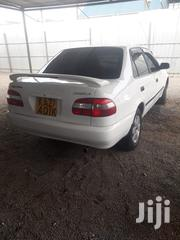 Toyota Corolla 2000 White | Cars for sale in Nairobi, Nyayo Highrise