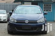 Volkswagen Golf 2011 1.4 TSI 3 Door Blue | Cars for sale in Nairobi, Ngando