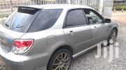 Subaru Impreza 2006 Silver | Cars for sale in Isiolo, Burat