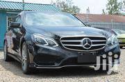 Mercedes-Benz E250 2014 Black | Cars for sale in Nairobi, Ngando