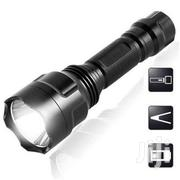 Portable Travel LED 1W Rechargeable Hand Torch | Camping Gear for sale in Nairobi, Nairobi Central
