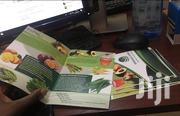 Bronchures And Booklets. | Other Services for sale in Nairobi, Nairobi Central