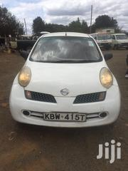 Nissan March 2006 | Cars for sale in Nairobi, Karura