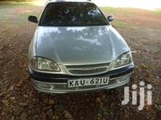 Toyota Caldina 1998 Silver | Cars for sale in Kisumu, Migosi