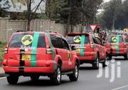Car Branding Services | Automotive Services for sale in Nairobi, Nairobi Central