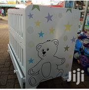 Babycot With Chest Of Drawer | Children's Furniture for sale in Nairobi, Pangani