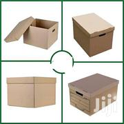Achive Carton Boxes | Manufacturing Materials & Tools for sale in Nairobi, Nairobi Central