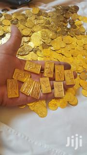 More Than 5000 Coins Gold Very Pure 100kg | Jewelry for sale in Kakamega, Bunyala East