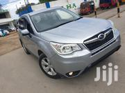 New Subaru Forester 2012 2.0D XS Silver | Cars for sale in Mombasa, Likoni