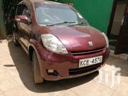 Toyota Passo 2008 Red | Cars for sale in Nairobi, Parklands/Highridge