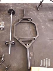 Olympic Trap Bar | Sports Equipment for sale in Nairobi, Mugumo-Ini (Langata)