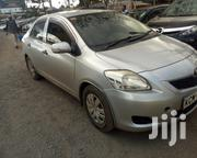 Toyota Belta 2011 Silver | Cars for sale in Nairobi, Harambee