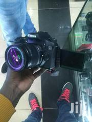 Ex Uk Canon 70d | Cameras, Video Cameras & Accessories for sale in Nairobi, Nairobi Central