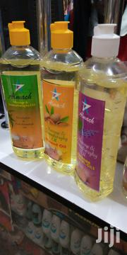 Massage Oil (500ml) | Skin Care for sale in Nairobi, Nairobi Central