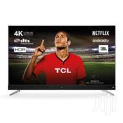 32inches TCL Smart Tv Internet Access.We Deliver Everywhere | TV & DVD Equipment for sale in Mombasa, Tononoka