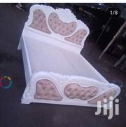 Beds With Classic Finishing | Furniture for sale in Nairobi, Ngara