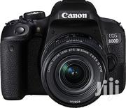 Canon EOS 1300D With 18-55mm Kit Lense | Photo & Video Cameras for sale in Nairobi, Nairobi Central