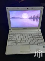 Laptop Samsung NP-N100S 1.5GB Intel Atom HDD 320GB | Laptops & Computers for sale in Mombasa, Shanzu