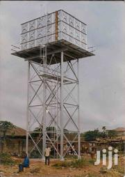 Elevated Water Tower | Building & Trades Services for sale in Kwale, Kinango