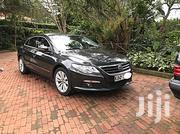 Volkswagen CC 2010 1.8 TSI Black | Cars for sale in Nairobi, Kilimani