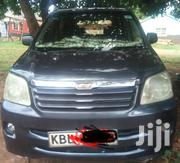 Toyota Noah 2002 Gray   Cars for sale in Kisii, Kisii Central