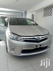 New Toyota Corolla 2012 Gray | Cars for sale in Mombasa, Bamburi