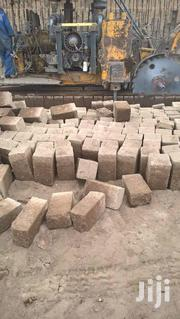 Machine Cut Block | Building Materials for sale in Kilifi, Tezo
