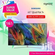 Samsung 65″ QLED TV – Flat | TV & DVD Equipment for sale in Nairobi, Nairobi Central