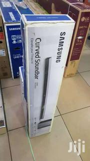 Samsung CURVED Soundbar HW-M4501 With FREE Optical Cable Brand New   TV & DVD Equipment for sale in Nairobi, Nairobi Central