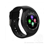 Y1 Sports Smart Watch With Mpesa Menu | Smart Watches & Trackers for sale in Nairobi, Nairobi Central