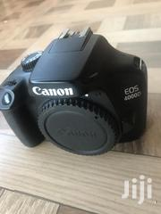 Canon 4000D | Cameras, Video Cameras & Accessories for sale in Nairobi, Kahawa