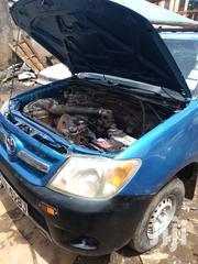 Toyota Hilux 2006 Blue | Cars for sale in Uasin Gishu, Racecourse