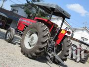 2019 Massey Ferguson MF 385 Tractor 3 Disk Plough Nose Weights Drawbar | Farm Machinery & Equipment for sale in Nairobi, Nairobi Central
