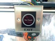 No Touch Exit Button | Manufacturing Materials & Tools for sale in Nairobi, Nairobi Central