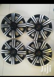 Type R Wheel Caps Silver Black 13/14/15 | Vehicle Parts & Accessories for sale in Nairobi, Nairobi Central