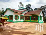 Spacious 4 Bedroom Bungalow With Two Servant Quarters To Let In Kabete | Houses & Apartments For Rent for sale in Kiambu, Kabete